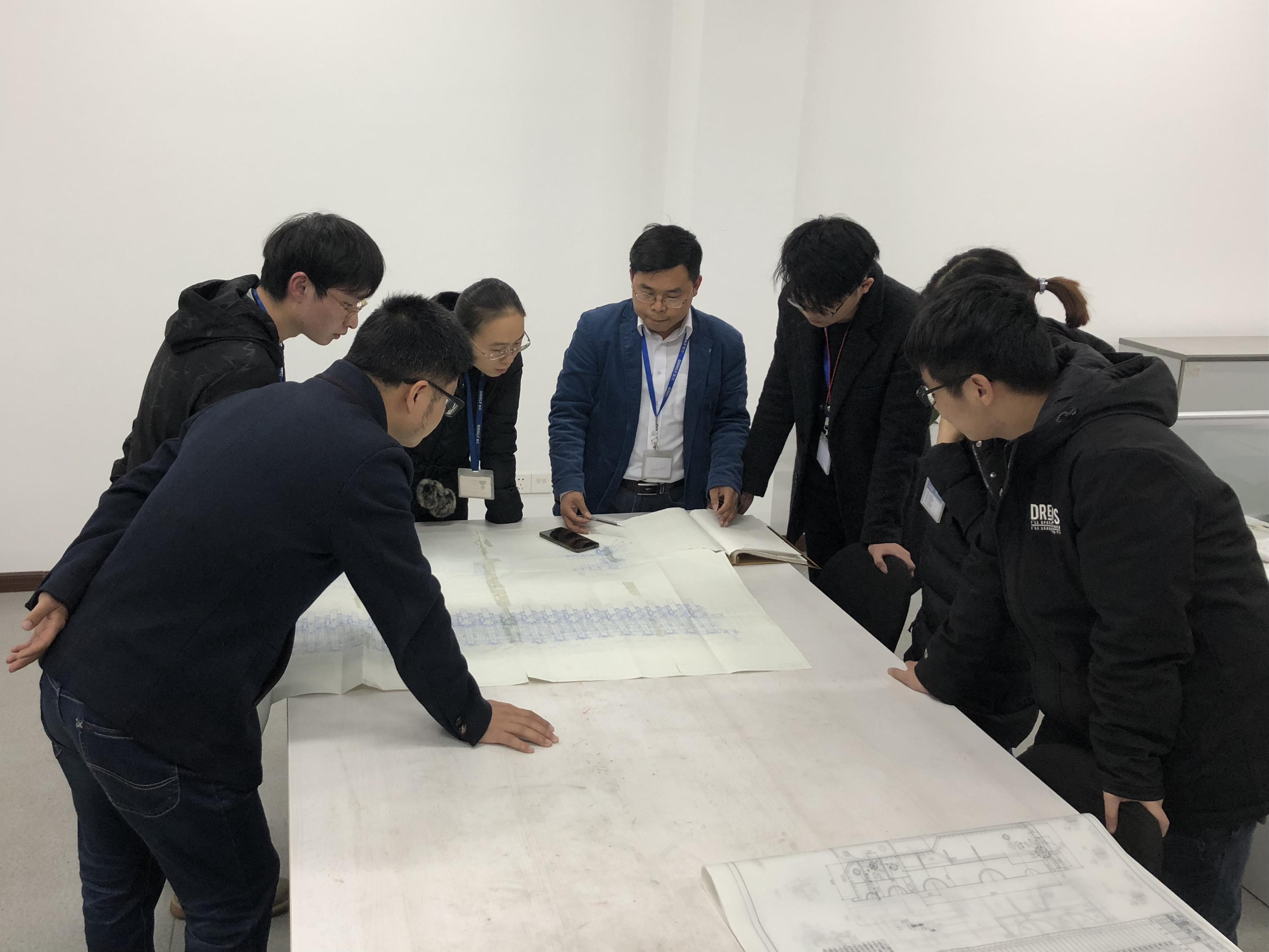 东力传动技术中心被认定为省级高新技术企业研究开发中心